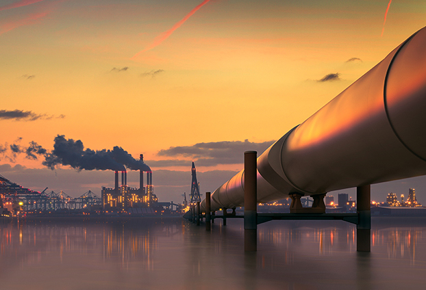 Energy, Mining & Utilities